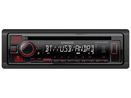 Kenwood-KDC-BT430U-1-DIN-Autoradio-mit-Bluetooth-USB-AUX-passend-fr-Audi-A4-Avant-2004-2008-schwarz-nur-mit-Chorus2-Concert2-BNS-50-RNS-E-Nicht-fr-Bose