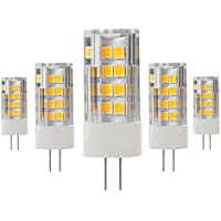 KINDEEP® Lampadina LED, Attacco G4 - 5W