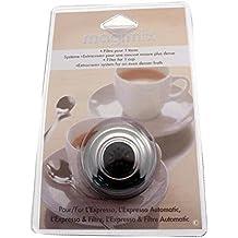 Magimix - Filtro para cafetera (1 taza)