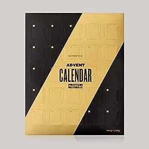 MyProtein Fitness High Protein Chocolate Advent Calendar