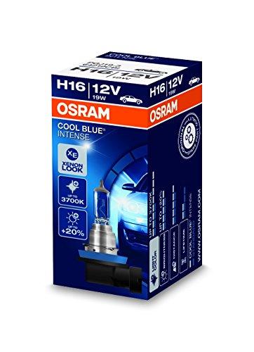 Osram 64219CBI Cool Blue Intense H16 Scheinwerferlampe Coll Box