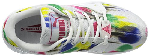 Puma - Xt S Blur Wn's, Scarpe da ginnastica Donna Bianco (Weiß (white 01))