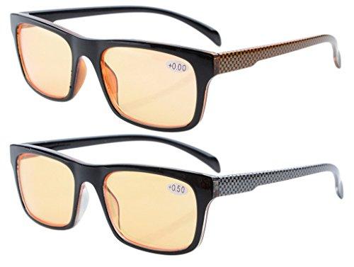 eyekepper-superpak-2-marco-naranja-tenido-lentes-computadora-and-gaming-ojo-alivio-tension-gafas-pac