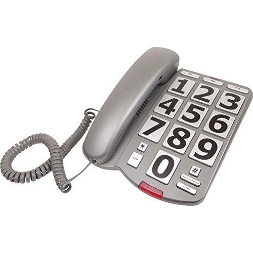 Telefono con pulsanti grandi