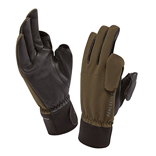 SealSkinz Handschuhe Sporting Gloves, Olive, L