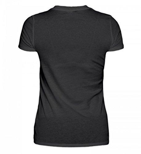 Hochwertiges Damen Premiumshirt - OHNE AKKU IST ALLES DOOF - Ebike und EMTB Shirt