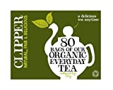 (Pack Of 2) - Organic Everyday Teabags | CLIPPER