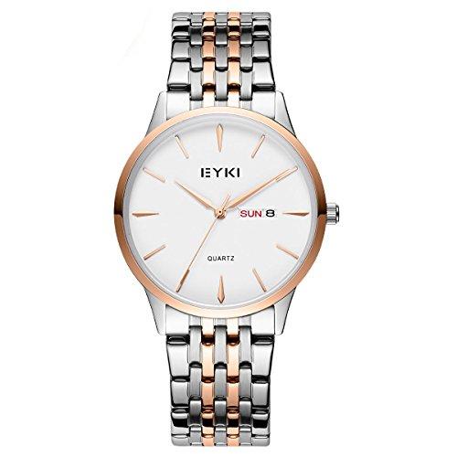 EYKI - -Armbanduhr- E2071