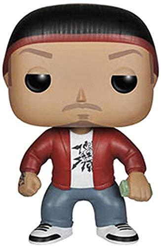 Funko 4344 - Figura con cabeza móvil (4344) - Figura Pop Jesse Pinkman 10 cm