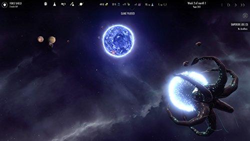 Dawn of Andromeda  screenshot