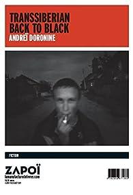 Transsiberian back to black par Andreï Doronine