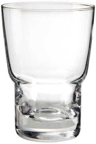 Keuco 02350009000 Smart Echtkristallglas ohne Halter - Glas-zahnputzbecher