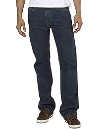 Fifty Five - Basic Jeans für Männer mit Stil - Stretch Jeans - M 700 db