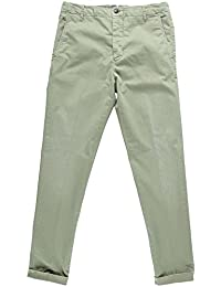 Closed Herren Atelier Tapered Chino Pale Olive