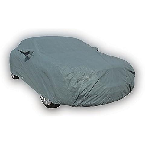 Cubierta interior de coche a medida para Mercedes CLK Class (W209) Coupe 2002 - 2009