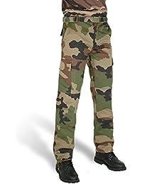 Treillis Pantalon Militaire F4 camouflage CE