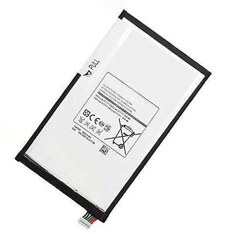 Samsung Galaxy Tab 3 8 Pouces - Laptop Battery 3.8v 16.91Wh 4450mAh T4450E AA1F118eS/7-B