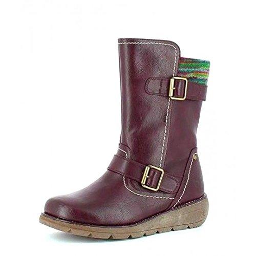 <span class='b_prefix'></span> Pacific Heavenly Feet women Boots Black
