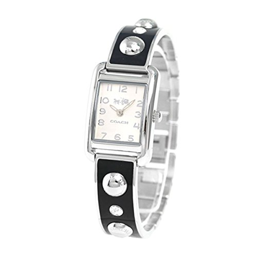 Coach Ladies Watch New York Analog Casual Quartz Watch 14502545