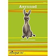 Cyfres Brechdan Inc: Asynnod