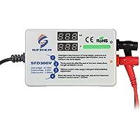 rilevatore di sorgente luminosa per riparazioni di sicurezza XY284,0~35mAh Scheda di illuminazione a LED Tester per retroilluminazione LCD Attrezzi per veicoli Multimetri elettrici