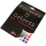 Pryse 1041096 - Gomets etiquetas adhesivas