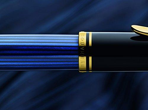 Bargain Pelikan K600Premium Retractable Ballpoint Pen Pointe Noir/Bleu Special