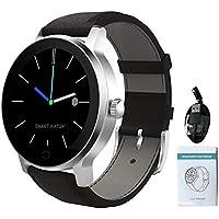 rainnao Smartwatch Fitness Uhr Intelligente Armbanduhr Fitness Smart Watch Sport