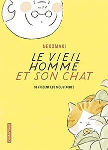 Le Vieil Homme et son Chat Edition simple Tome 3