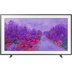 "Samsung UE43LS03NAUXZT The Frame TV 4 K UHD 43"" DVB-T2CS2,3840 x 2160 Pixels, Nero [Classe di efficienza energetica B]"