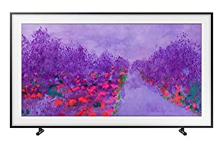 "Samsung UE65LS03NAUXZT The Frame Cornice TV 4K UHD 65"" DVB-T2CS2, 3840 x 2160 Pixels, Nero (2018), [Classe di efficienza energetica B] (B07JB7R31F) | Amazon price tracker / tracking, Amazon price history charts, Amazon price watches, Amazon price drop alerts"
