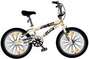 BMX MONZ DOUBLE X 20 ZOLL