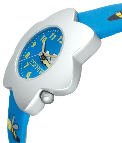 Esprit Kinderuhr BUSYBEE BLUE 4334671 - 3