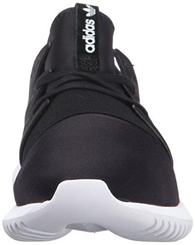 Adidas da donna Tubular Viral W Scarpe da corsa Black/Black/White