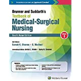 Brunner and Suddarth's Textbook of Medical-Surgical Nursing South Asian Edition (VOLUME1&2): Vol. 2