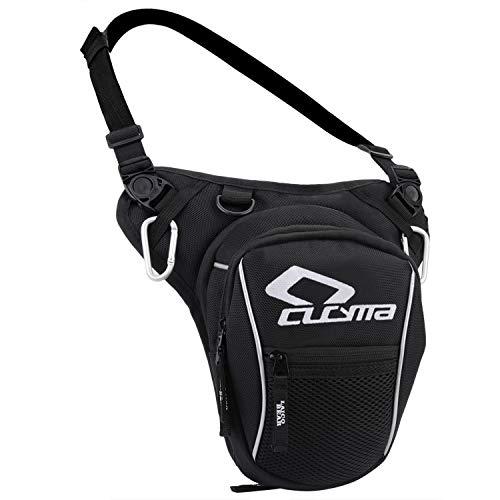 Fansport Bolso Cintura Pierna -Fanny Waist Pack Carreras de Cintura Mochila Pierna...