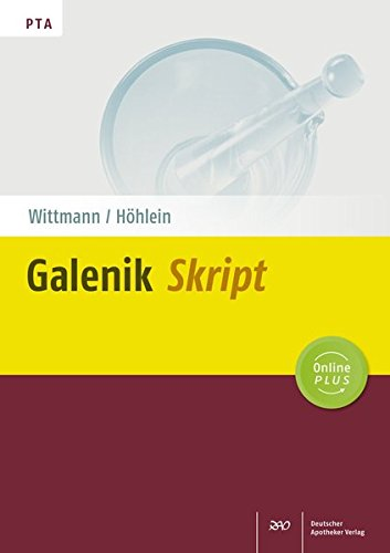 Galenik-Skript