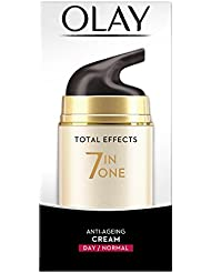 Olay Total Effects 7-in-1 Anti-Ageing Day Cream Normal, 50g