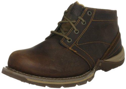 Caterpillar Men's Harding Boots, Dark Beige, 6 UK