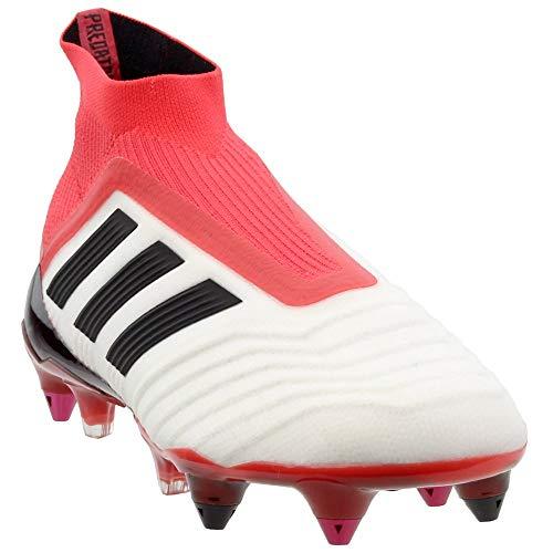 adidas Mens Predator 18+ Soft Ground Soccer...