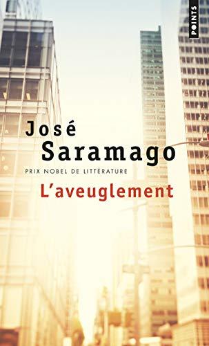 L'Aveuglement par Jose Saramago