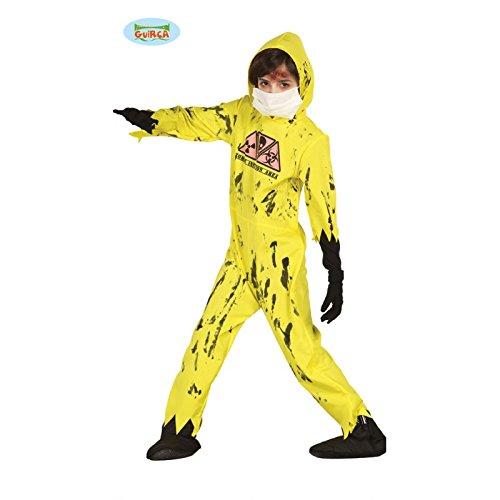 Nuclear Zombie-Kostüm (10-12 ()