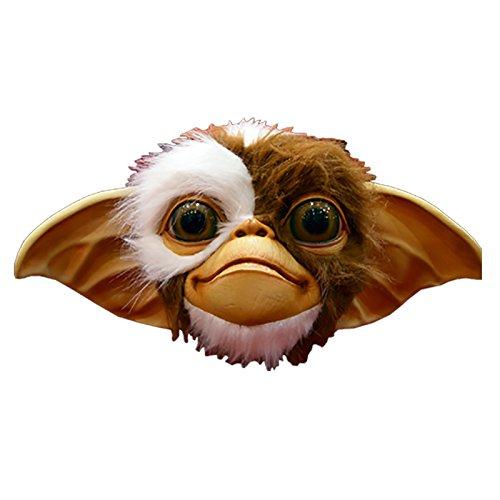 Gremlins Gizmo Adult Costume (Maske Gremlins)