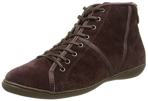 TBS Chloee, Chaussures hautes femme Violet (4756 Porto)