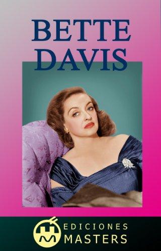 Bette Davis por Adolfo Perez Agusti epub
