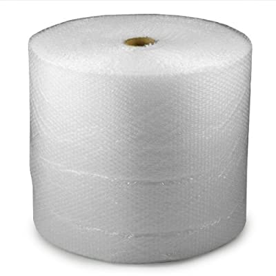 500mm x 100m Roll Of Quality Bubble Wrap - 100 METRE ROLL Cush N AirP