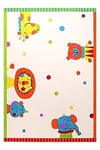 Sigikid Tapis-Tapis Animal Festival (133 x 200 cm)