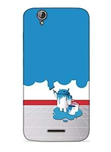 PrintHaat Designer Back Case Cover for Acer Liquid Z630 :: Acer Liquid Zade Z630S