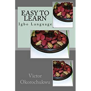Easy to Learn: Igbo Language
