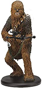 Heo- Elite Collection Figura Star Wars Chewbacca, Color Standard (1065343)